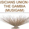 Music Union Of The Gambia Representatives Radio Tour 2
