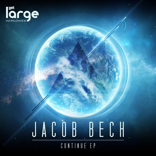 Jacob Bech - Continue  (preview)