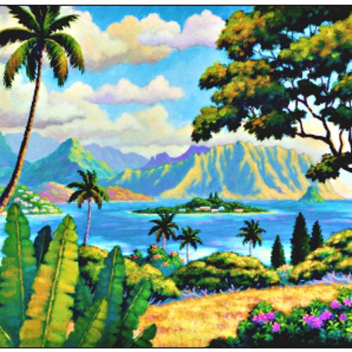Coconut Island (Original Mix) OUT NOW! Link below!