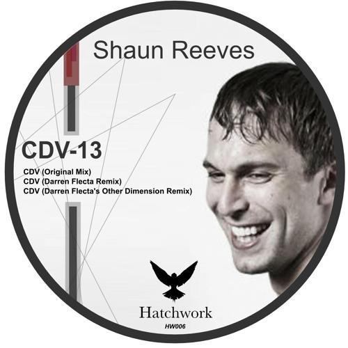 FREE DOWNLOAD: SHAUN REEVES 'CDV'
