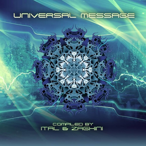 Twelve sessions Vs Shekinah - Change The World Out Now on Va - Universal Message (antu recs)