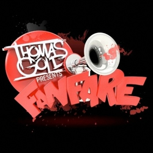 """""""Lose my Rage Moment"""" played by 'THOMAS GOLD' on Fanfare Podcast 54"""