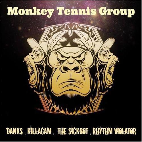DANKS - KillaCam - The Sickbot - Rhythm Violator ~ MTG Mix