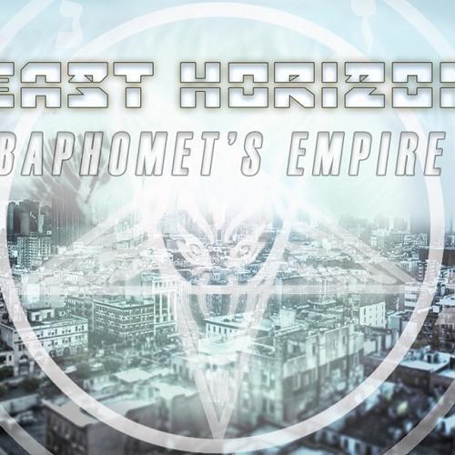 East Horizon - Baphomet's Empire