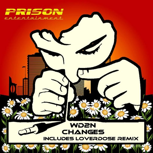 WD2N - All Around The World (Original Mix)