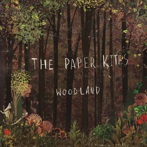 The Paper Kites - Bloom (Bonus Track)