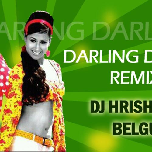 DARLING DARLING REMIX DJ HRISHIKESH SHINOLKAR BELGUM