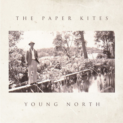 The Paper Kites - Leopold Street