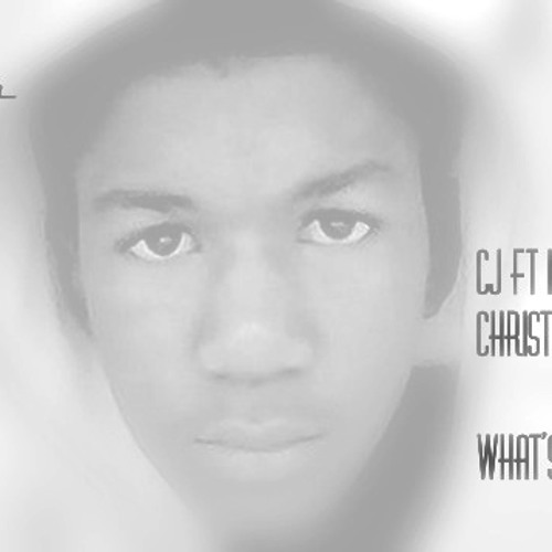 "CJ - ""What's A Man To Do"" Ft Michael Christopher (Prod By Michael Christopher)"