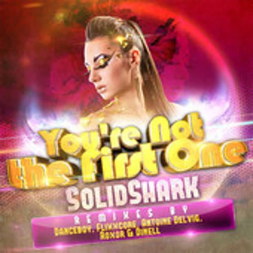 SOLIDSHARK -  You are Not the First One(FlixxCore  RMX DEMO)