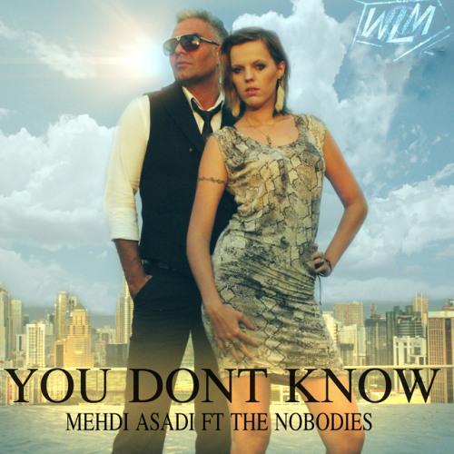Mehdi Asadi <> You Dont Know