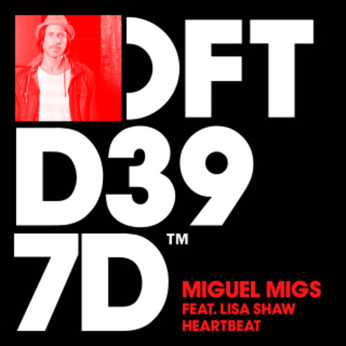 Miguel Migs feat Lisa Shaw - Heartbeat (Migs Deep Salted Dub)