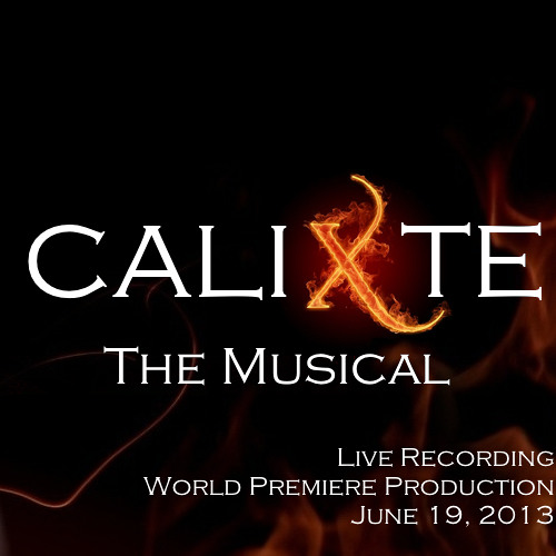 CALIXTE OVERTURE LIVE June 2013