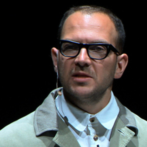 Cory Doctorow - The Coming Century of War Against Your Computer