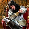 Horrible Histories - Charles II rap