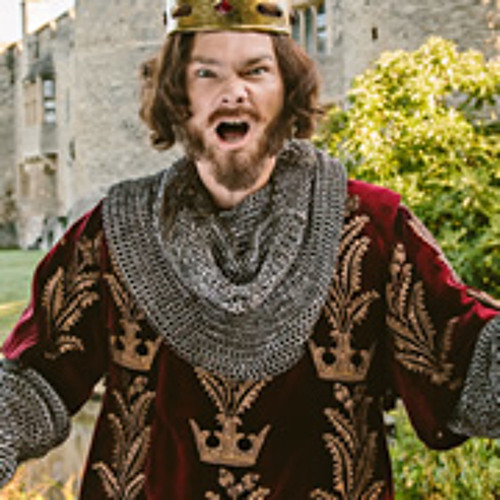 Horrible Histories - Kings and Queens - 'The Monarchs Song'