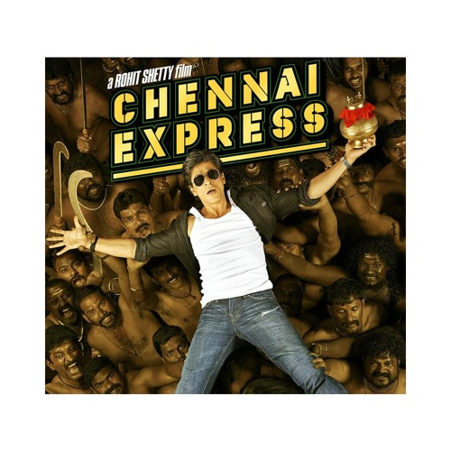 Chennai Express - OFFICIAL Titli Dubstep (VIP Version)- PHOENYX & ZOHEB KHAN