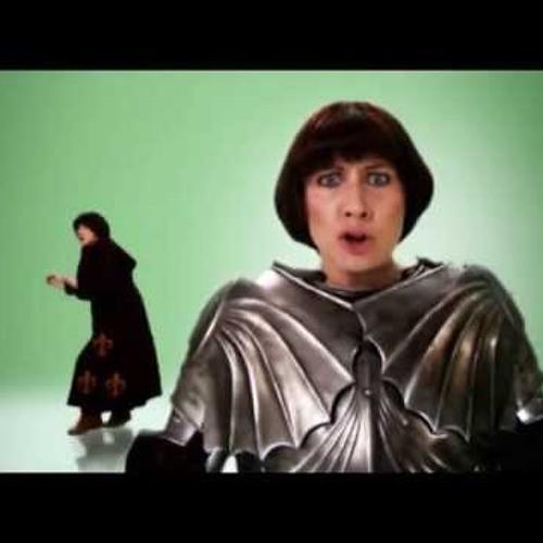 Horrible Histories - Joan of Arc