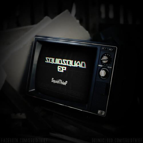 SquidThief - Passenger Seat (Original Mix) - FREE DOWNLOAD
