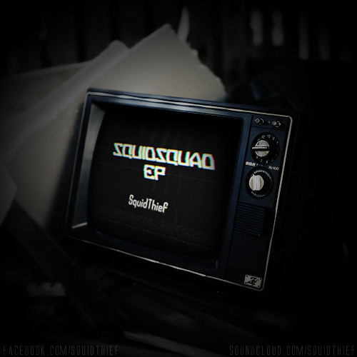 SquidThief - The ShantyTown Skank (Original Mix) - FREE DOWNLOAD