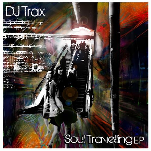 DJ Trax - Level 5 - Audio Buffet