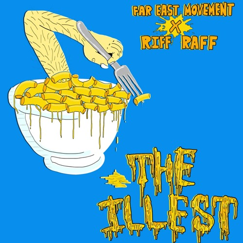 Far East Movement - The Illest (ft. Riff Raff)