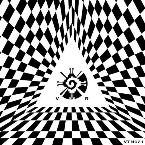 Rodrigo Moura & Wii Ayres - Air (Original Mix) [Votan Records]