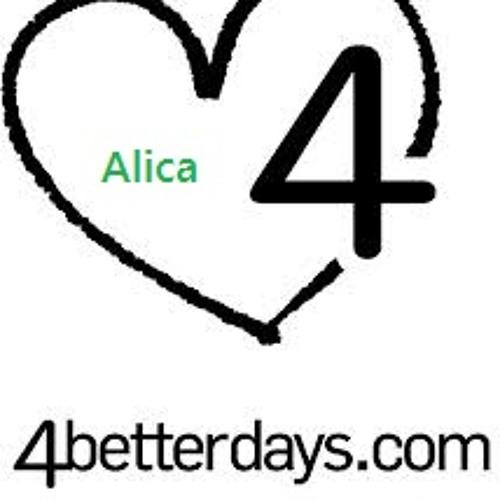 Alica - 4 better days (original mix)
