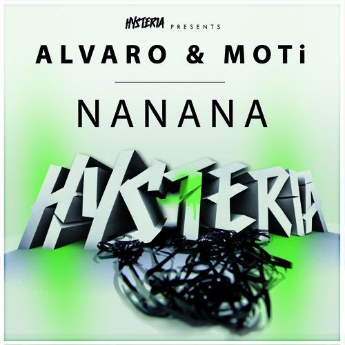 Alvaro & MOTi - NaNaNa