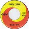 Surfin' Safari (Beach Boys Cover)