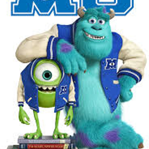 'Riding in Cars with Boy(s)' -Ep. 23: Monsters University