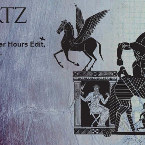 Dan Baartz - Branded (JADED Remix) TEASER