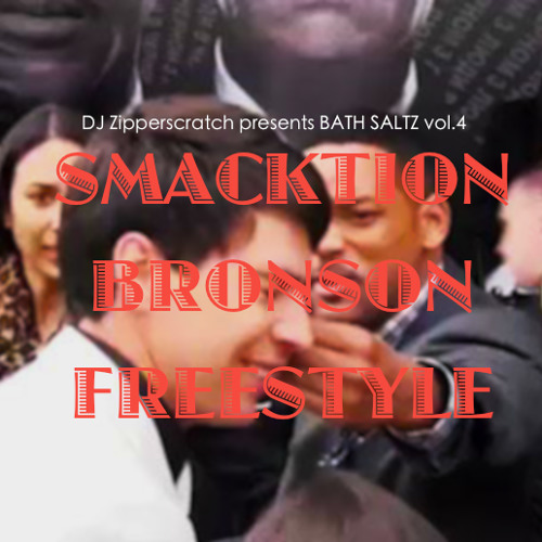 Smacktion Bronson Freestyle