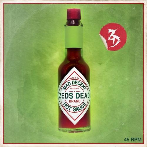 Zeds Dead - Demons (Musemesis Remix)