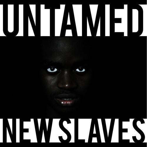 Kanye West - New Slaves (Untamed Freestyle)