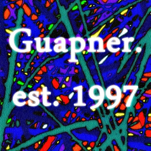 75+ GUAPNER DJ MIXES! MUCH VARIETY, SO SPONGE