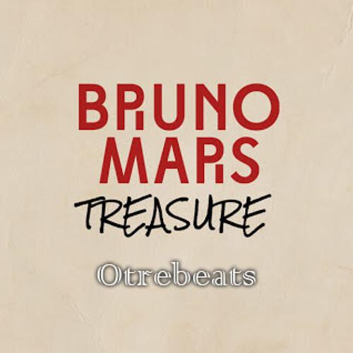 Bruno Mars - Treasure - Otrebeats - Dj Otrebor