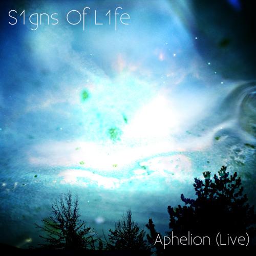 Aphelion (Live)