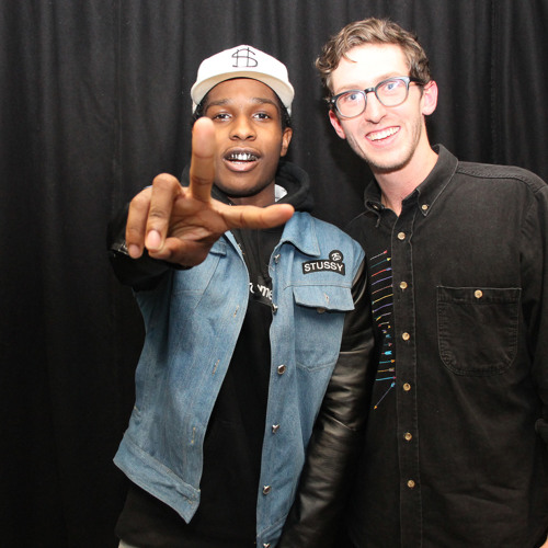 A$AP Rocky interview not so ASAP after all.