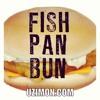 UZIMON - Fish Pan Bun (Bellyfull Riddim)