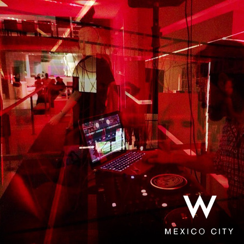 Summer Sounds Of Love... a Mix for @WMexicoCity