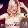 People Like Us [Kelly Clarkson VS Chipettes]