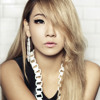 CL - Gizibe Remix