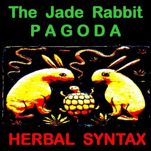 The Jade Rabbit Pagoda