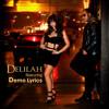 Delilah feat Demo Lyrics - Sexy (Bogart Radio Edit)