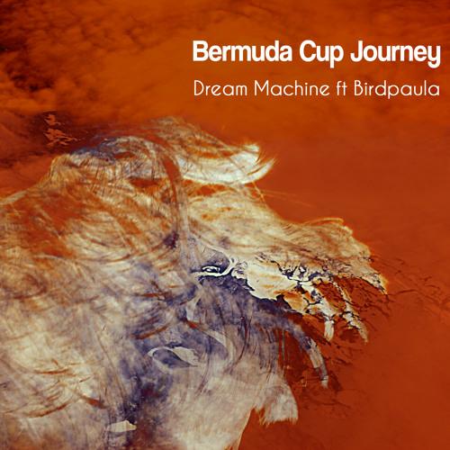 Dream Machine feat Birdpaula