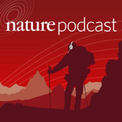 Nature Podcast: 13 June 2013