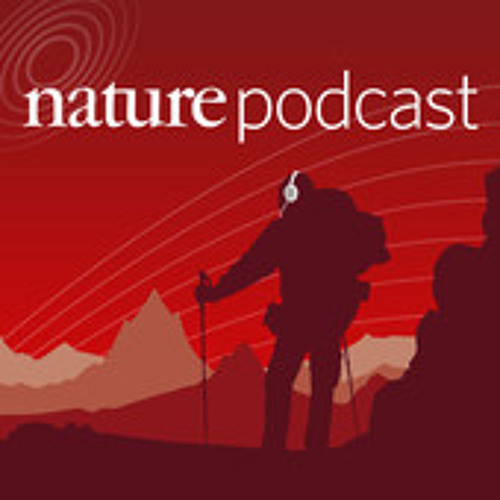 Nature Podcast: 20 June 2013