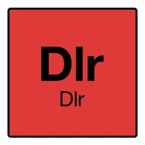 Kolectiv - Cryllic (DLR Lickup Relick) [Scientia]