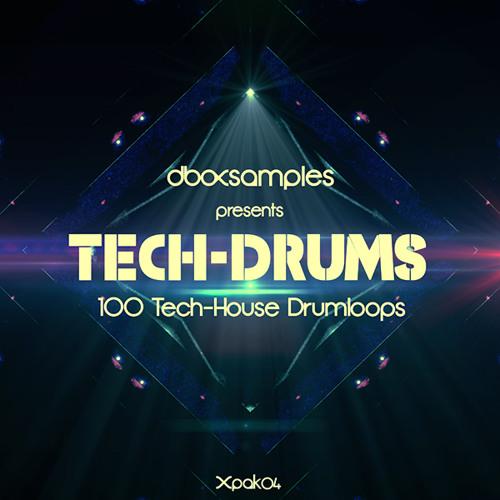 Xp04 / Tech-Drums - Demo 2